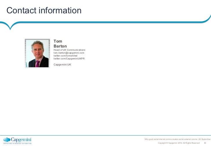 Contact information                Tom                Barton       Insert   Head of UK Communications                tom.b...