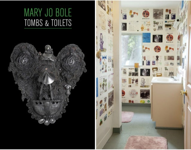 Tombs and Toilets - Exhibition Catalog