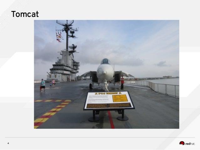 4 Tomcat