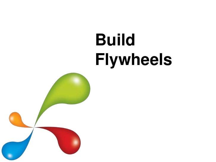 BuildFlywheels