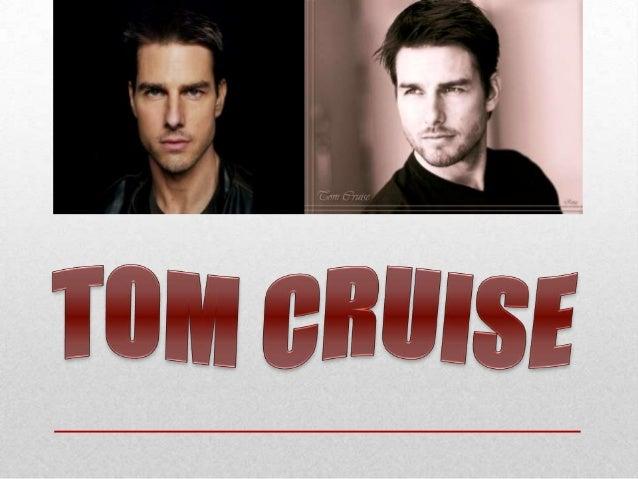 • Thomas Cruise Mapother IV, mais conhecido por Tom Cruise, filho  de Mary Lee Mapother e do engenheiro eletricista Thomas...