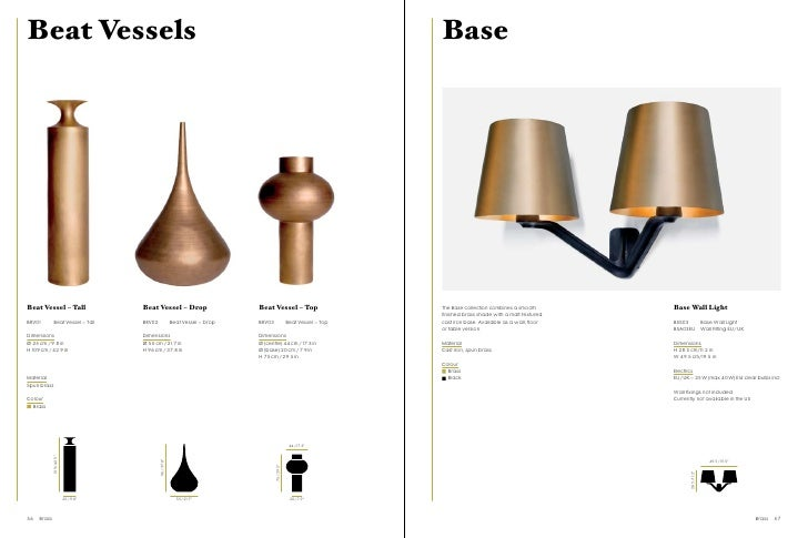 Tom dixon catalogue 2009 30 beat vessels base mozeypictures Gallery