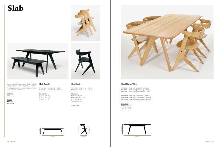 Tom Dixon Catalogue - Tom dixon coffee table