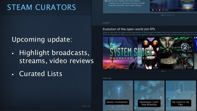 Steam: the latest trends and insights for developers