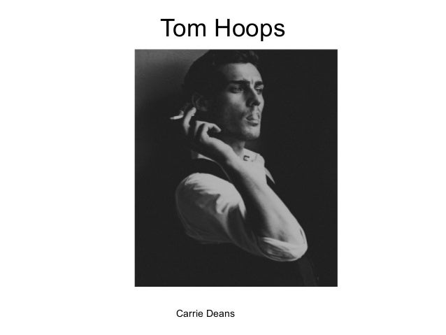 Tom HoopsCarrie Deans