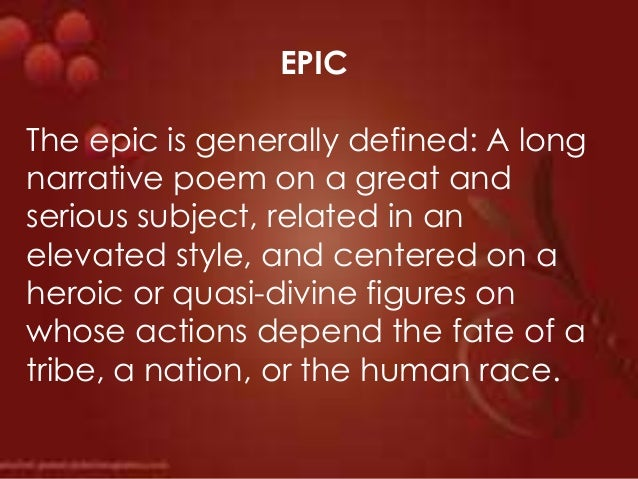 What is prose?