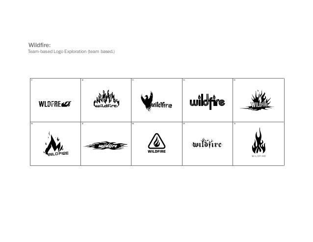 23 Wildfire Presentation Logo