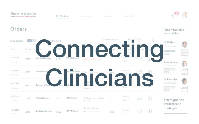 Gathering data in the clinical environment tommi lehtonen blueprint clinical interpretation assistant 10 malvernweather Images