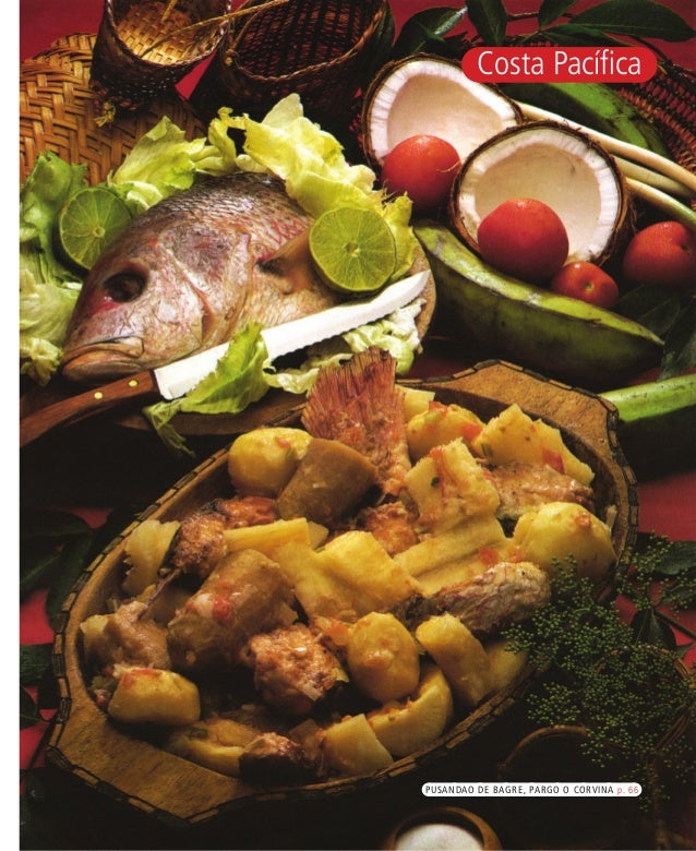 Tomo09 2 Gran libro de la cocina colombiana Slide 3