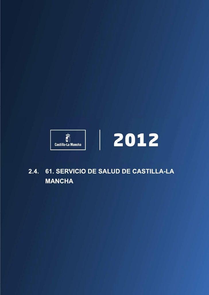 Tomo 3 Presupuesto SESCAM 2012 Memorias_de_las_secciones( pág.535-582)