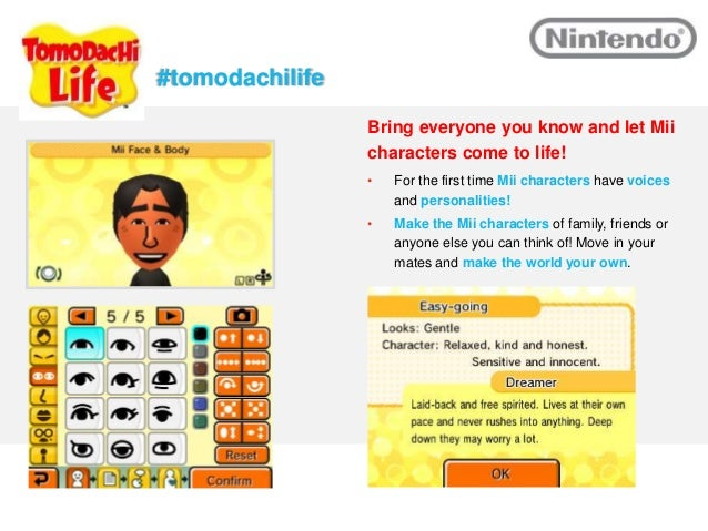 How To Make New Islands On Tomodachi Life
