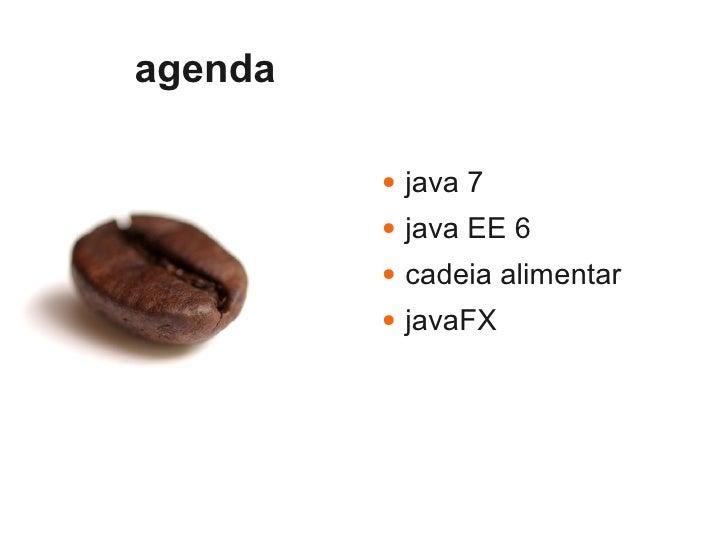 Tomorrow Java Slide 2
