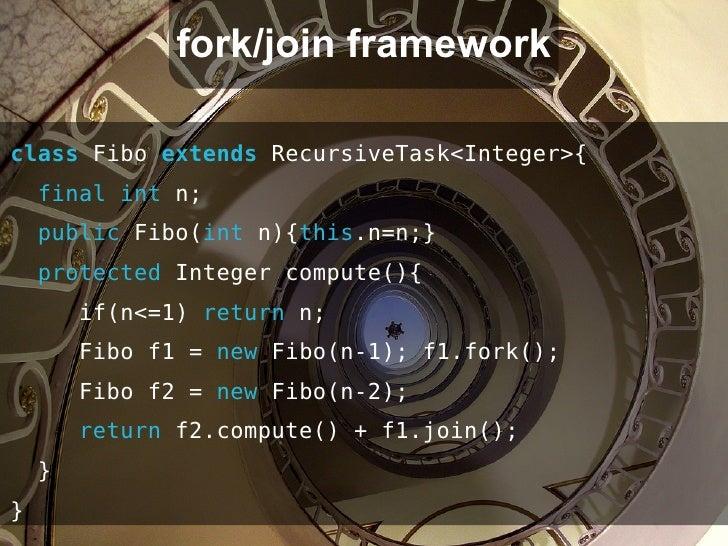 Tomorrow Java Slide 3