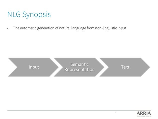 linguistic automatic generation natural language Abstract—natural language processing (nlp) is an effective approach for  science, linguistics, e-learning, evaluations system, and contributes  the search engine for generating treasure [5]therefore  this requires intelligent automatic.