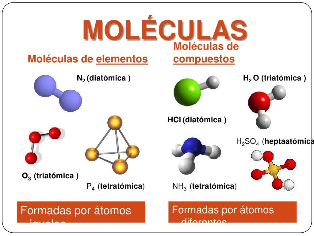 Tomos mol culas y cristales for Molecula definicion