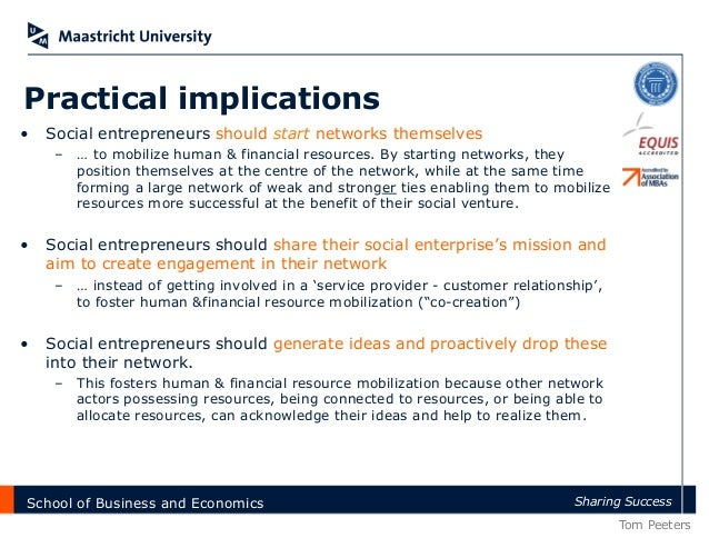 master thesis in entrepreneurship Make meaning and share the meaning since i have started writing my master thesis for my degree in ict entrepreneurship, i had to write a project plan.