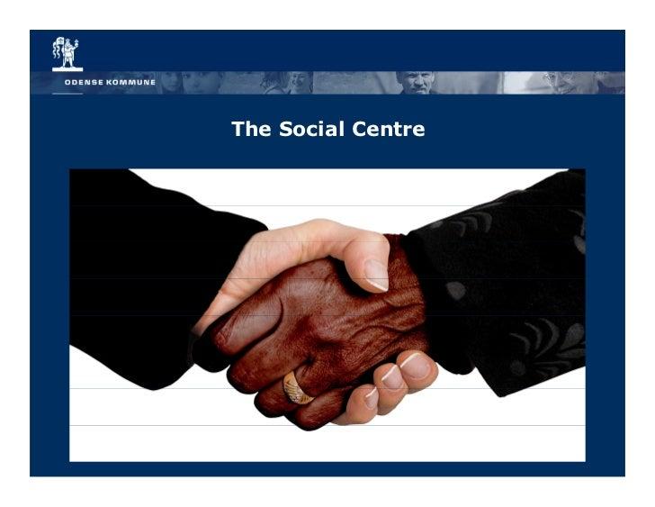 The Social Centre