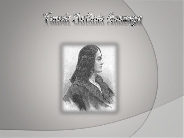 Tomás Antônio Gonzaga nasceu em 1744, em Porto, Portugal, passou uma parte de sua infância no Brasil, e com aproximadament...