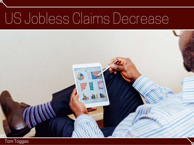 US Jobless Claims Decrease