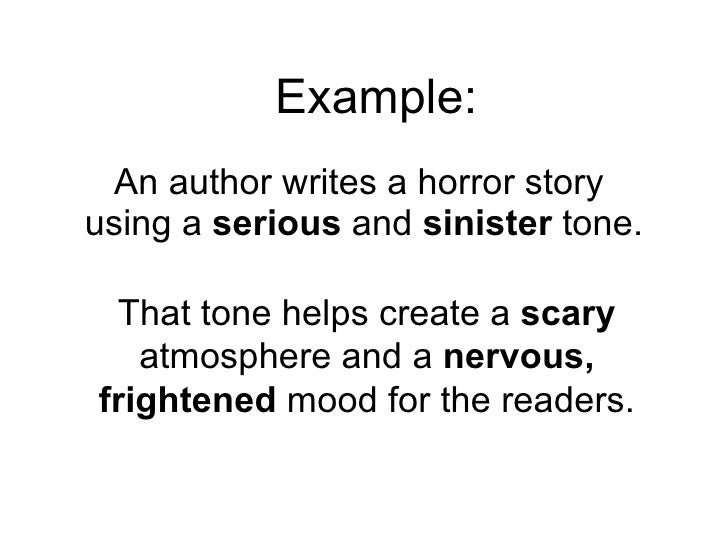 tone mood atmosphere of antigone Learn about gothic literature,  and an overall atmosphere of exoticism, mystery,  mood in essays and other literary forms.