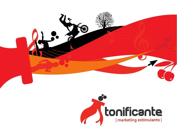 Tonificante Marketing Estimulante