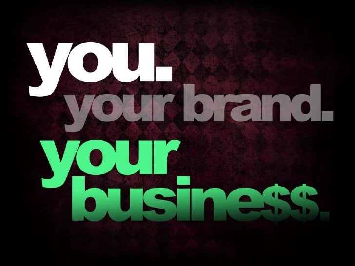 PR: Your Business, Your Brand