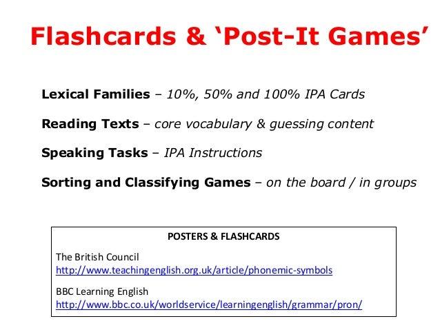 'Grouping Grammar'