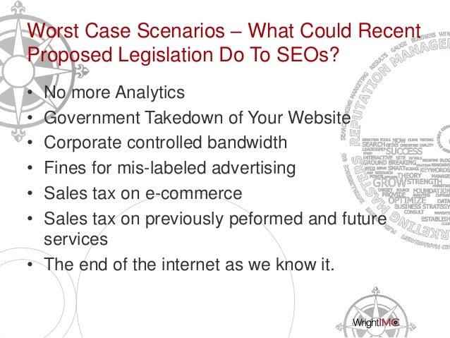 Tony wright   smx east - 2012 - lobbying Slide 3