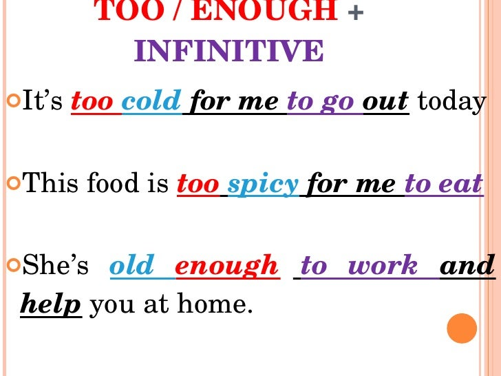 Too Enough And So Such on Adverbs Worksheets
