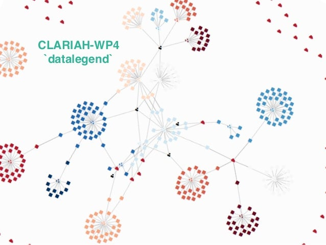 CLARIAH-WP4 `datalegend`