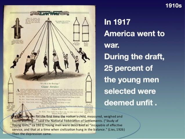 • In  the  1920s,   America  went   to  war.  And   during  the   dras,  25   percent  of  th...