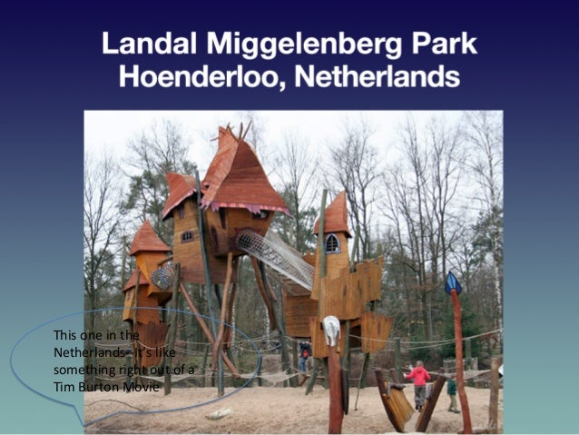 This  one  in  the   Netherlands-‐-‐It's  like   something  right  out  of  a   Tim  Burton  M...