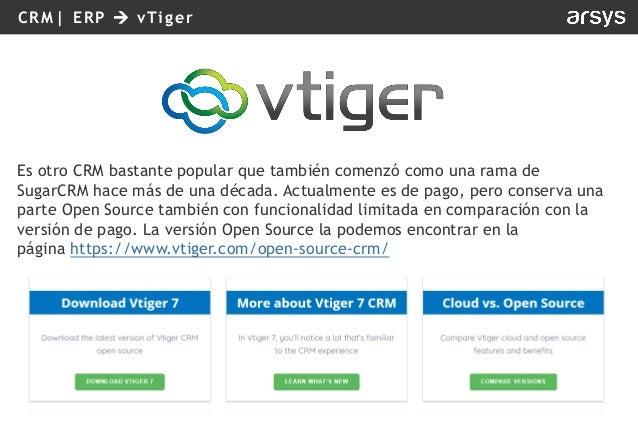 Toolbox Open Source Para La Transformación Digital