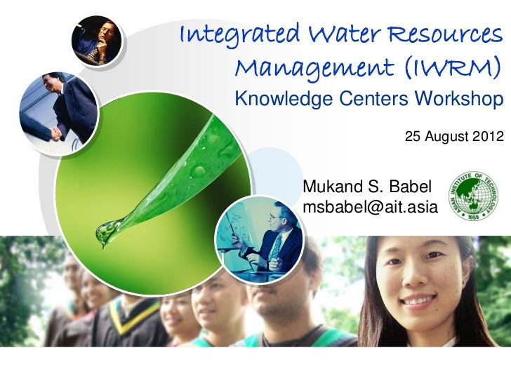 an essay on water management All of iwmi's research organized by issues related to agricultural water management that affect people globally.