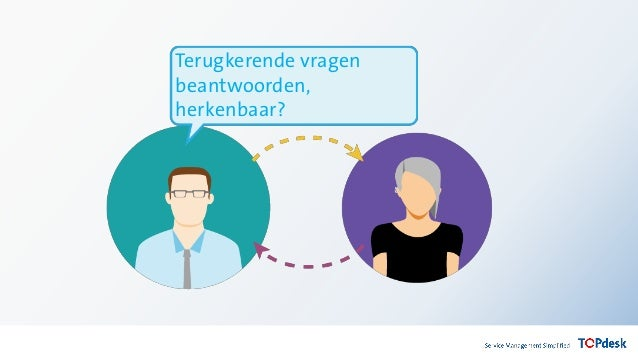 The Tooling Event Seminar: Meldingbeheer en kennisbeheer de perfecte tandem naar self service Slide 2