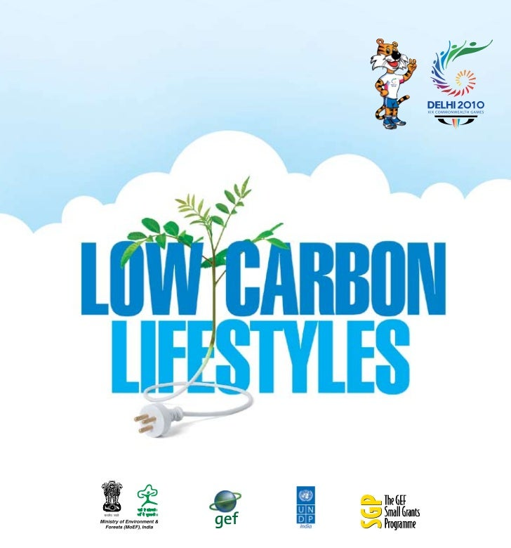 a trainers guide to                                        low carbon lifestylesMother Earth is the only planet we have. G...