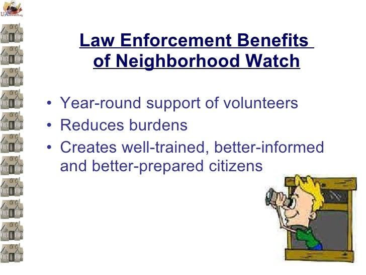 neighborhood watch brochures image collections