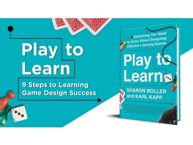 Learning Games and Gamification Design Essentials
