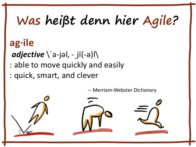 Tools 4 Agile Leaders Slide 2