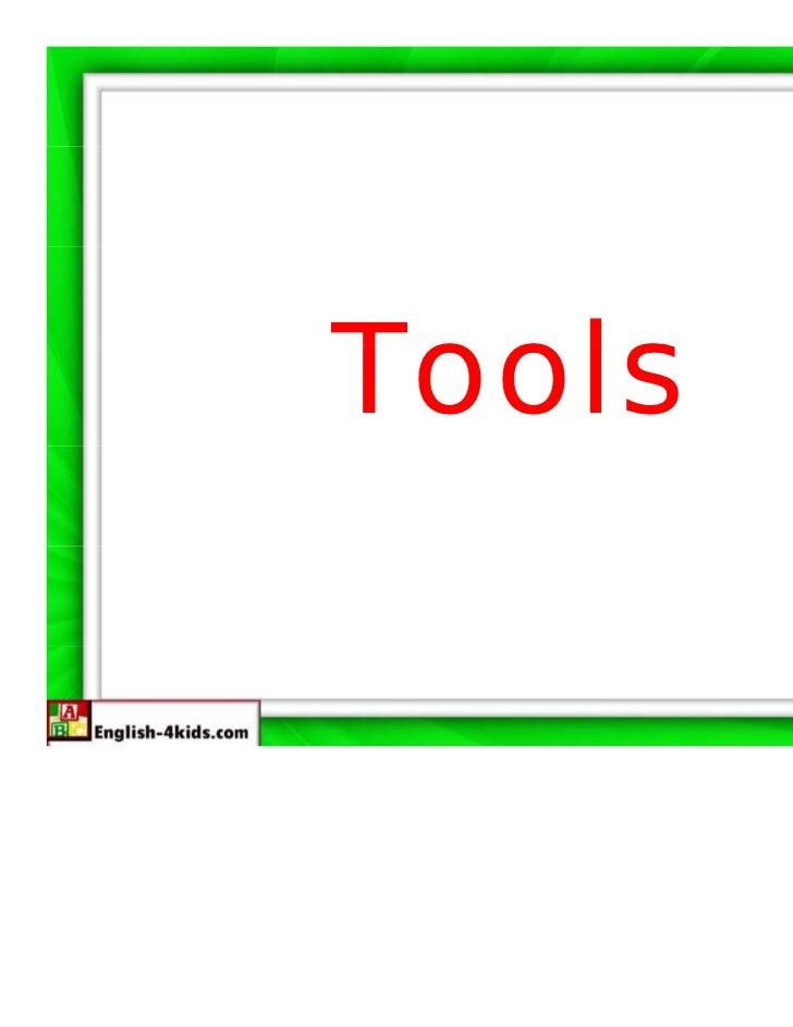 ToolsT l