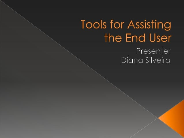  Live Assistance  Tutorials  Other Resources