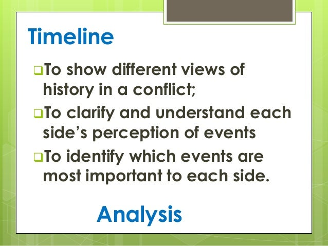 an analysis of genocide Abstract the article critically reviews the existing literature on genocide and  mass violence and divides it ac- cording to different levels of analysis: macro,  meso,.