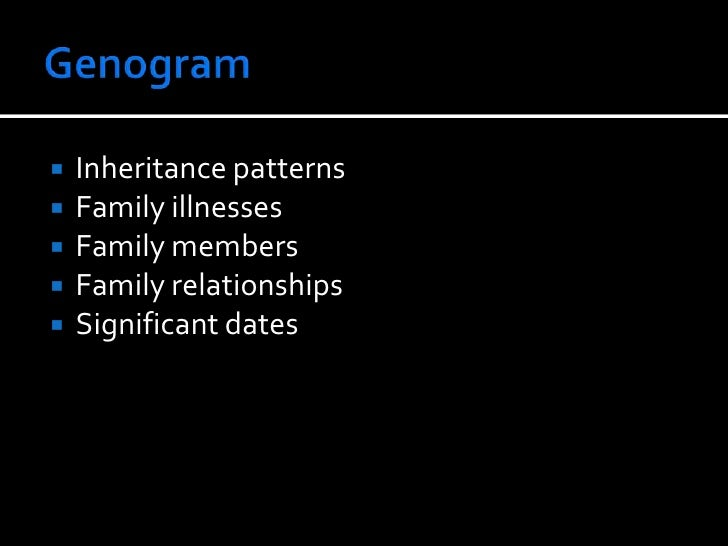 Tools in Family Assessment Slide 3
