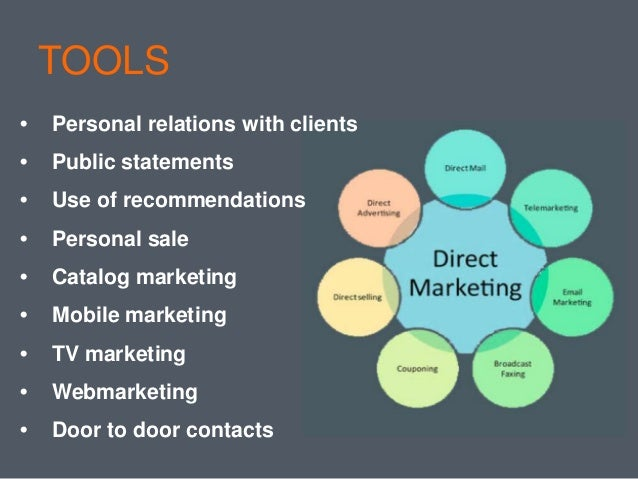 direct marketing A marketing plan developing a written marketing plan usually begins with a situation analysis (cooper, 2000), and determining how to manage resources and risks.
