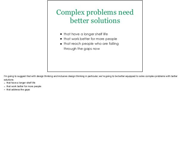Inclusive Design: Tools, technologies + strategies Slide 2