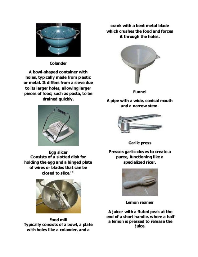 What Is A Colander Used For In Cooking Home Design