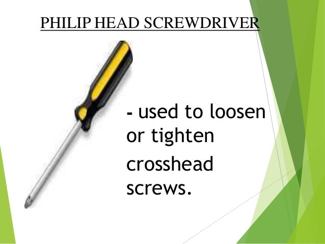 Tools Used In Pc Hardware Servicing