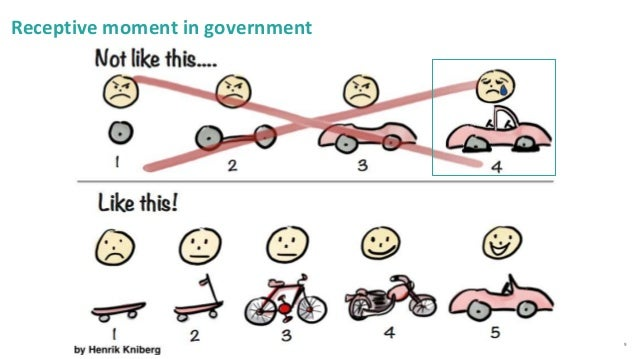 9 Receptive moment in government