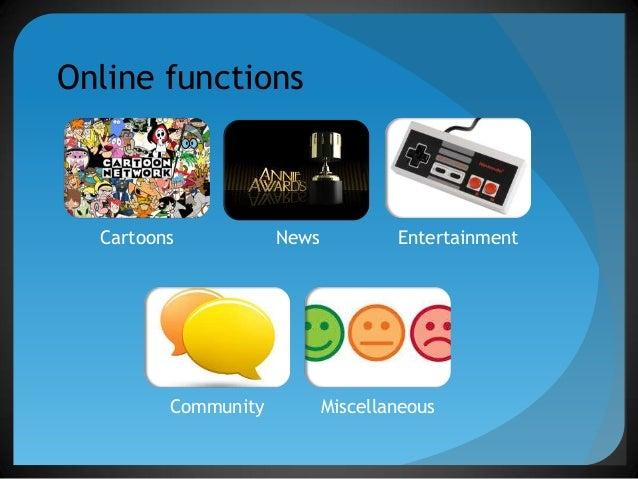 Toonzone Forum  Slide 3
