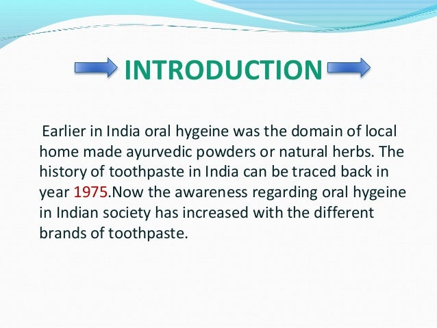 how many firms in india manufacture soaps and toothpaste introduction